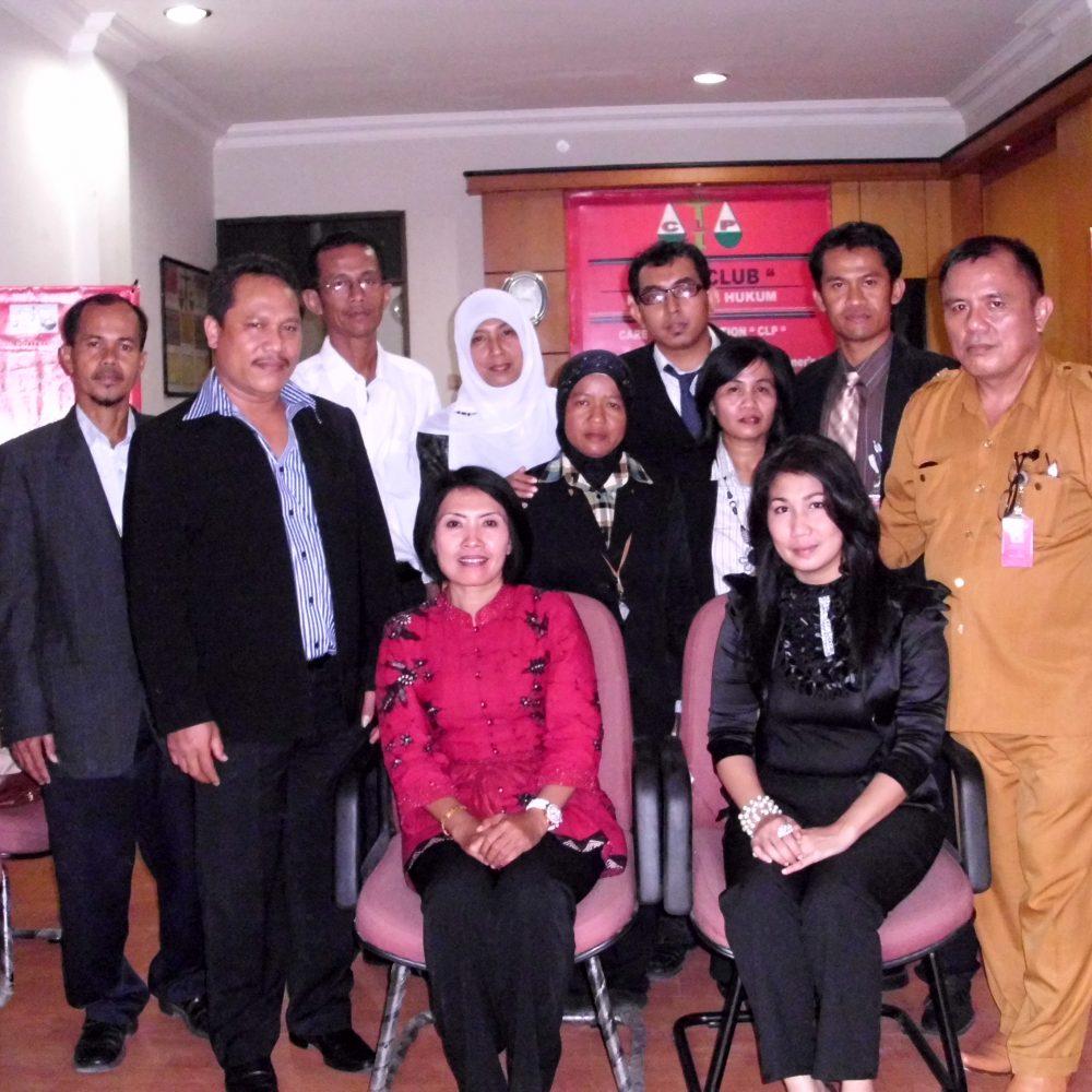 Tim Utama CLP